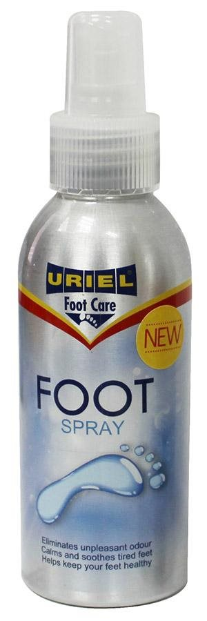 Uriel fod spray 120 ml