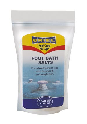 Foot Bath Salts